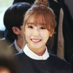 BST những kiểu tóc mái thưa Hàn Quốc dễ thương nhất 2018
