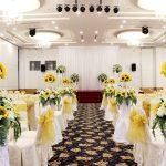 Bảng giá nhà hàng tiệc cưới TPHCM