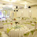 Danh sách nhà hàng tiệc cưới Hà Nội ĐẦY ĐỦ NHẤT