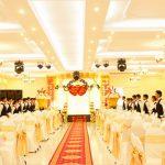 Danh sách nhà hàng tiệc cưới TPHCM ĐẦY ĐỦ NHẤT