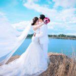 Địa điểm chụp hình cưới đẹp ở TPHCM