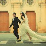 Studio chụp ảnh cưới đẹp ở Sài Gòn