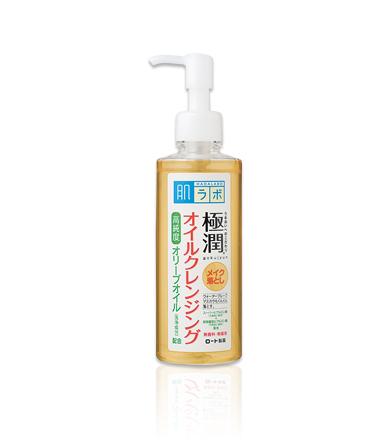 dau-tay-trang-hada-labo-gokujyun-cleansing-oil-200ml