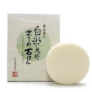 xa-phong-Kuramoto Bijin-hakumai-ferment-soap