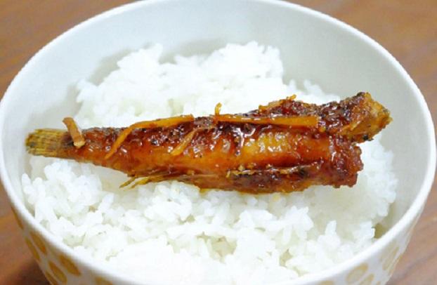 Cá bống kho tương món ăn truyền thống quê hương