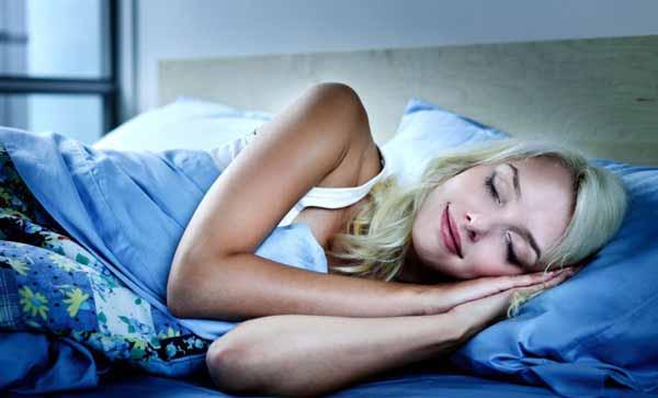 Viêc không ngủ không đủ giấc làm cơ thể ta mất kiểm soát cân nặng và mệt mỏi