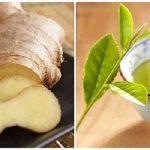 Thực phẩm nên cho vào uống cùng trà xanh để phát huy tác dụng tối đa