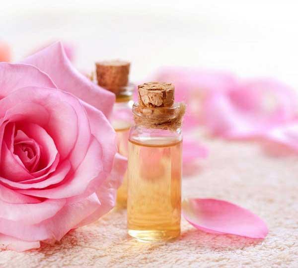Giới thiệu nước hoa hồng