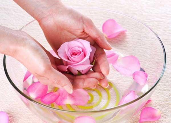 Sai lầm khi sử dụng nước hoa hồng