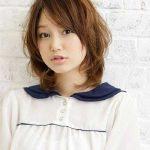 Săn lùng 6 kiểu tóc ngang vai uốn xoăn cho cô nàng trẻ trung