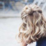 Mách bạn gái 6 kiểu tóc ngang vai xoăn sóng nước đẹp