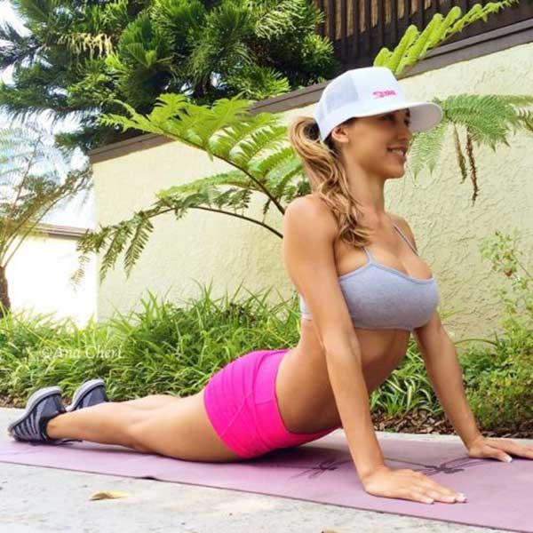 Việc tập gym sẽ mang lại cho bạn phương án giảm cân lâu dài và cực kì an toàn đấy