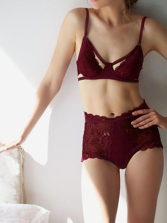 Áo ngực sexy 2