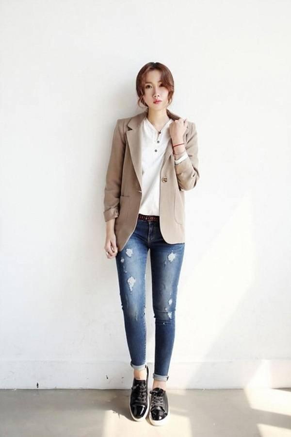 áo thun nữ trơn 18