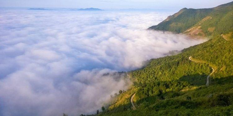 Những khoảnh khắc chăn mây đẹp nhất tại Tà Xùa (Ảnh sưu tầm)