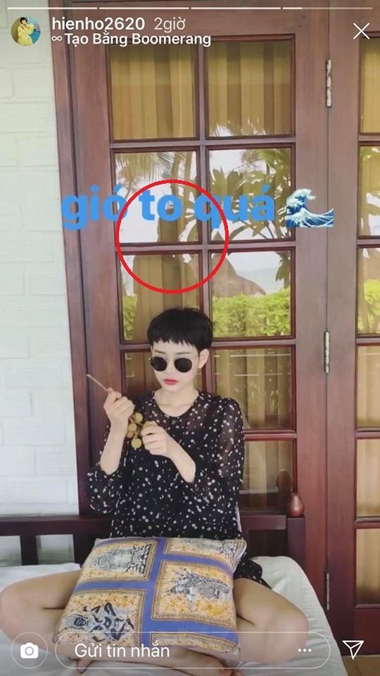[HOT] Lộ bằng chứng Bùi Anh Tuấn và Hiền Hồ đi du lịch cùng nhau