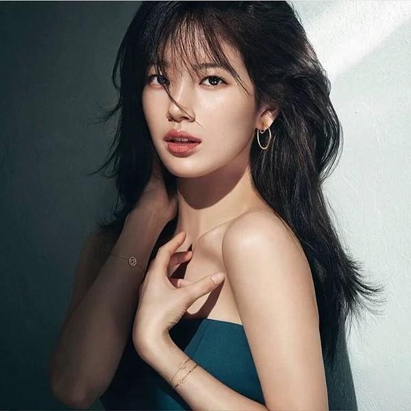 Top 10 sao nữ trẻ đẹp, giàu có nhất Kbiz7