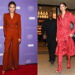 Tâm điểm thời trang: Các mỹ nữ Hollywood mặc gì trong tuần qua?