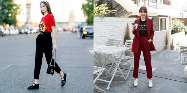 mẫu áo thun nữ đẹp 2019 3