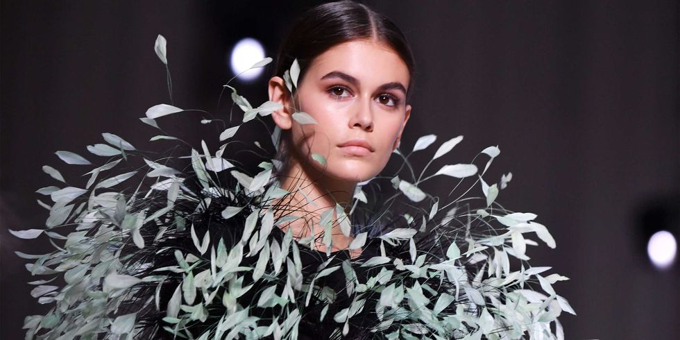 Fashion week: The Fall of 2019 Couture Looks Paris