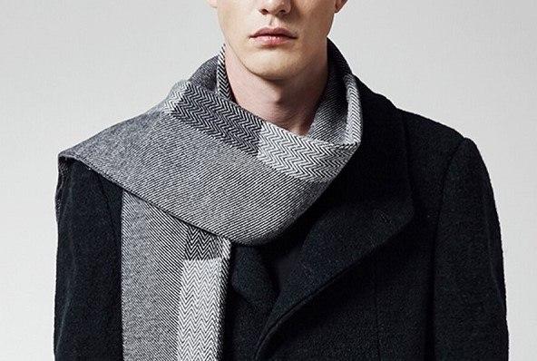 Top 4 khăn chòang cổ giữ ấm cho nam được ưa thích nhất