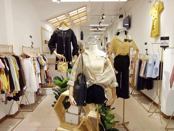 kinh doanh shop thời trang 1