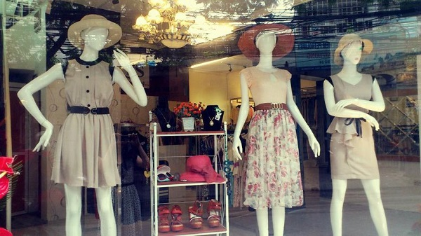 kinh doanh thời trang 1