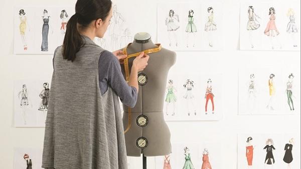 kinh doanh thời trang thiết kế 2