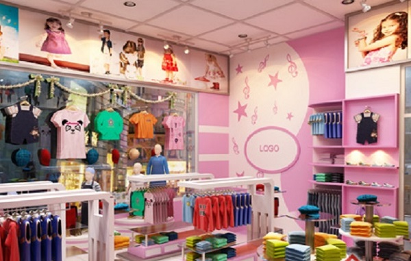 kinh doanh thời trang trẻ em 3