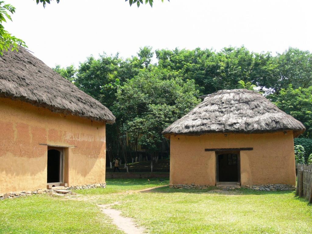 Kiến trúc dân tộc vùng núi phía Bắc 10