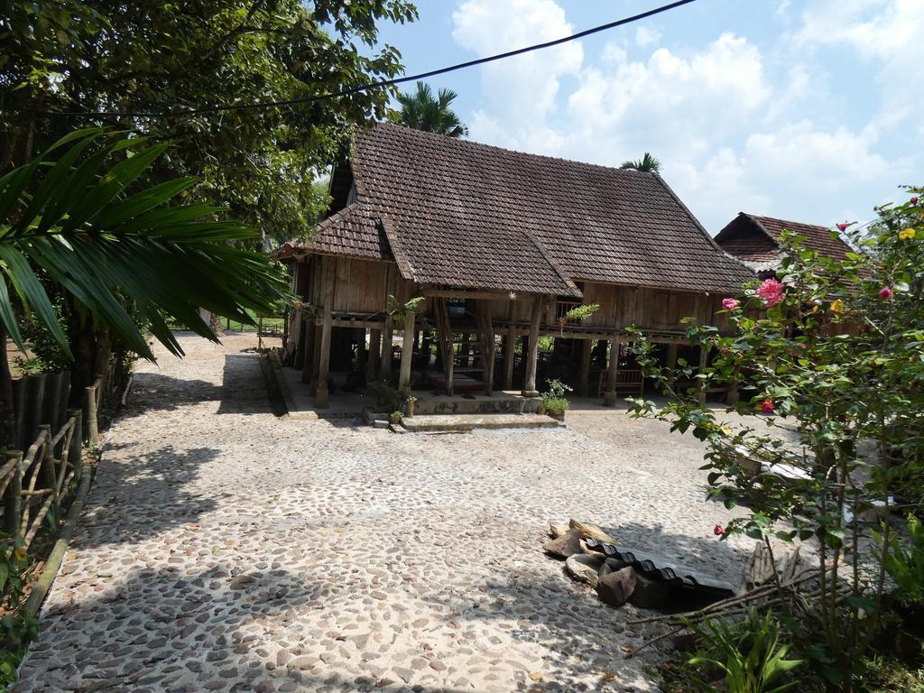 Kiến trúc dân tộc vùng núi phía Bắc 25