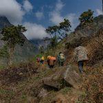 """Trekking Nam Kang Ho Tao: """"Cưa đổ"""" cô gái đầy kiêu hãnh của núi rừng Tây Bắc"""