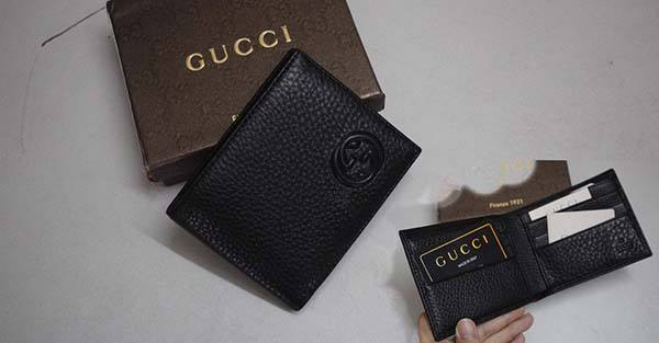 5 thương hiệu ví nam cao cấp nổi tiếng khắp thế giới
