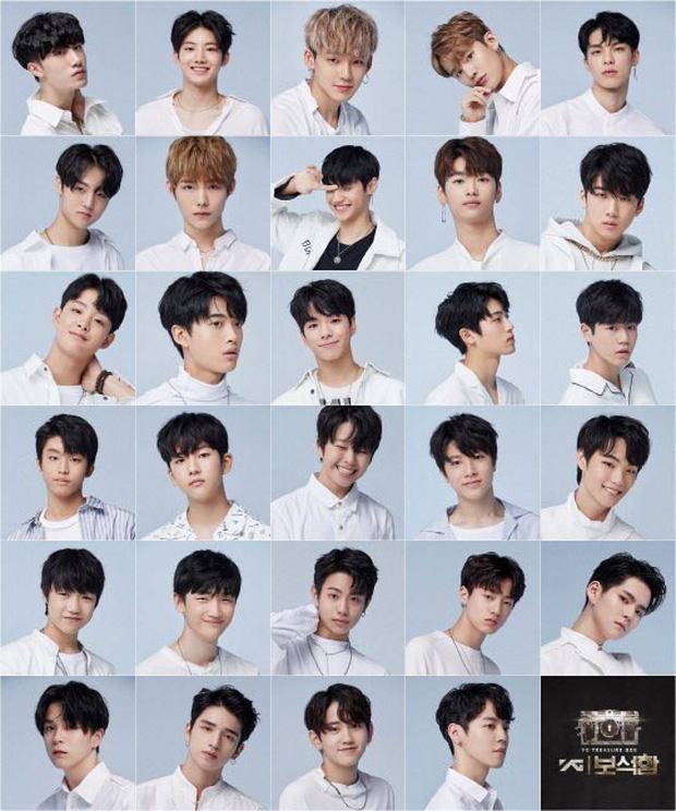 Biến căng tại YG Hàng loạt trainee cùng cựu thí sinh Produce X 101 lũ lượt rời công ty sau scandal siêu to khổng lồ