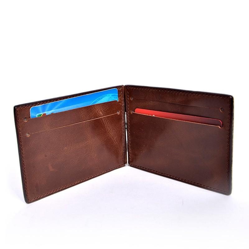 Các mẫu ví nam giá rẻ mà cực đẹp bạn phải biết