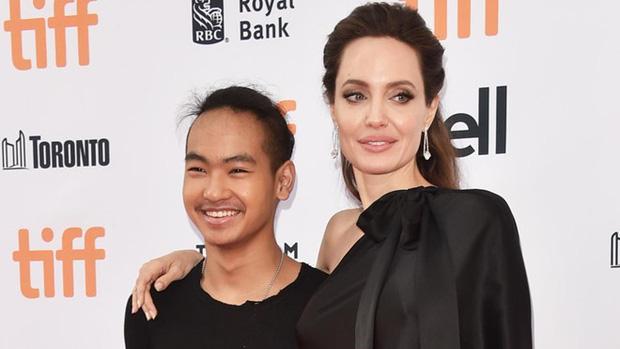 Hậu ly hồn, minh tinh Angelina Jolie bắt con cái mặc quần áo và ăn đồ rẻ tiền