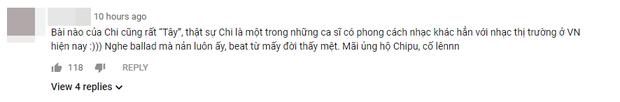MV mới của Chi Pu tiếp tục gây tranh cãi