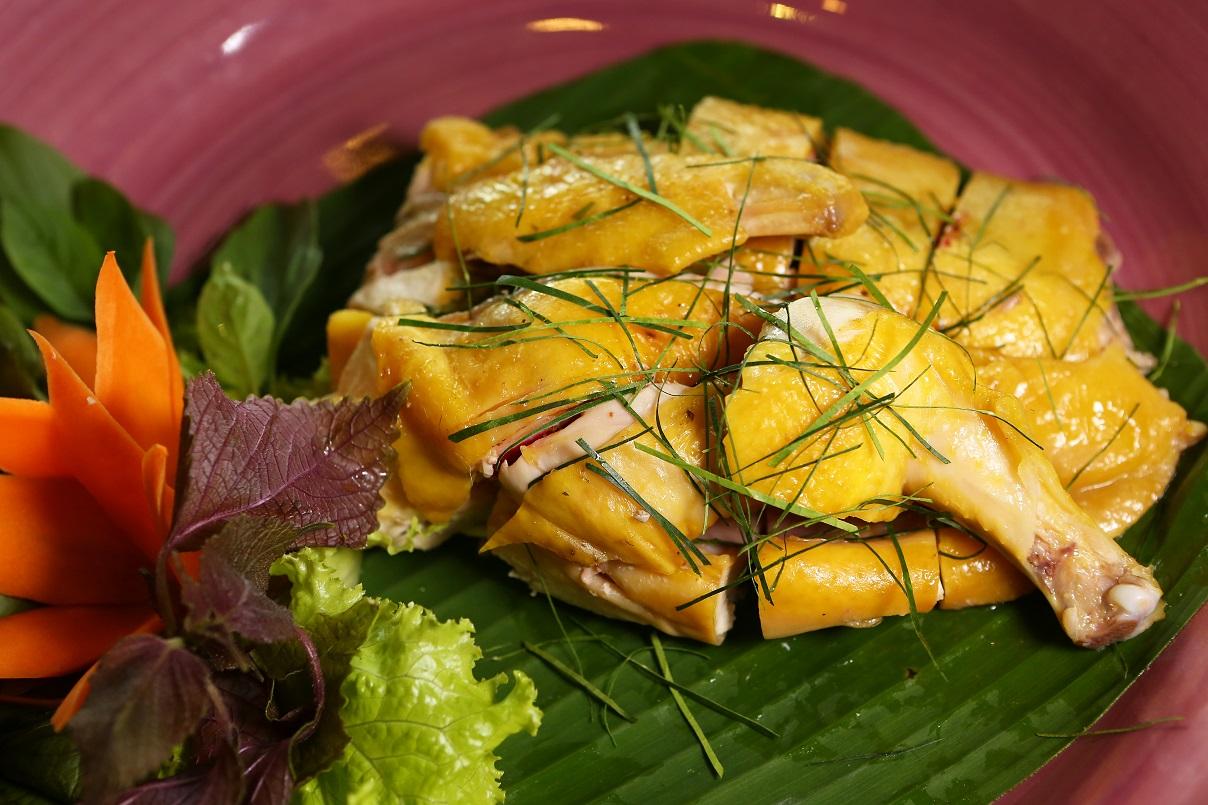 ẩm thực vùng Đông Bắc 1