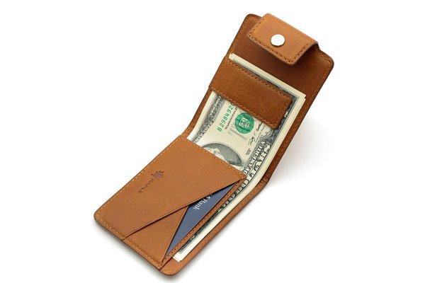 Top 6 mẫu ví nam đẹp và phổ biến hiện nay