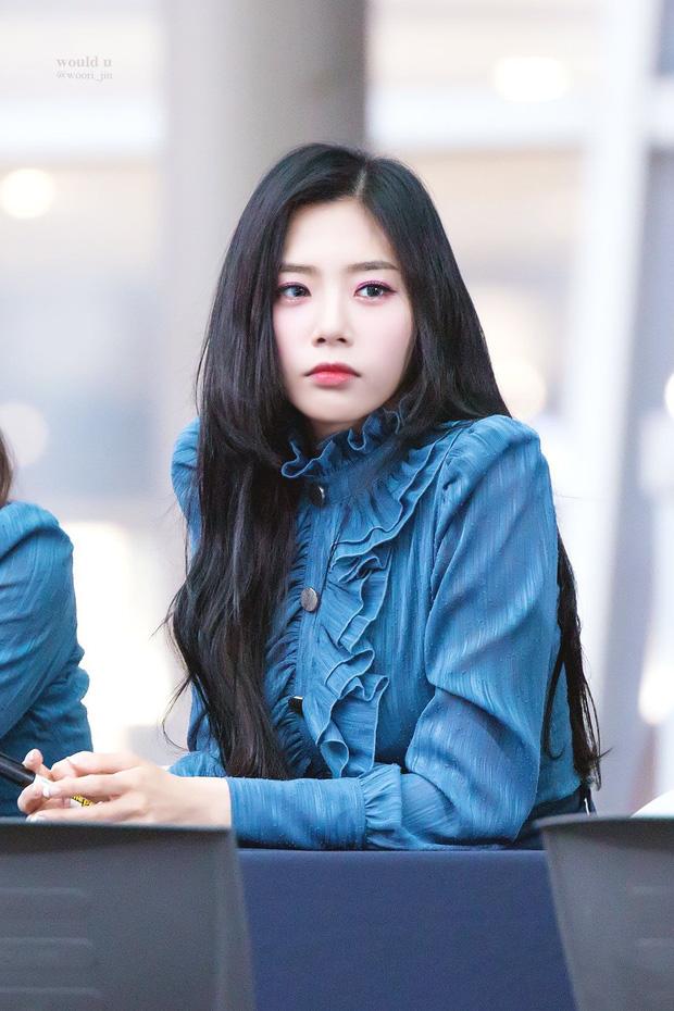 Top gương mặt đẹp nhất Kpop 2019