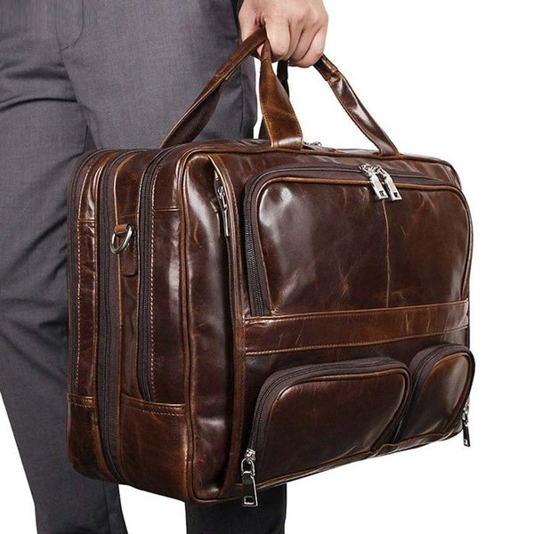 Túi xách nam bằng da 1