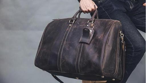 Túi xách nam bằng da 3