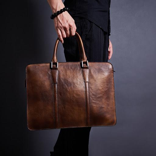 Túi xách nam cao cấp 1