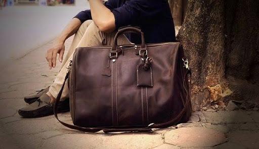 Túi xách nam du lịch 3