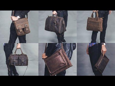 Túi xách nam hàng hiệu 1