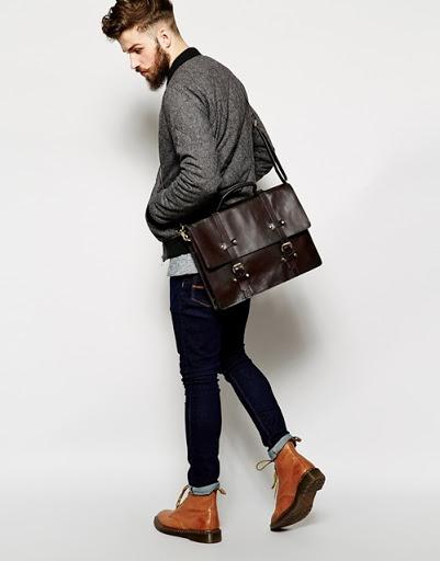 Túi xách nam hàng hiệu 2