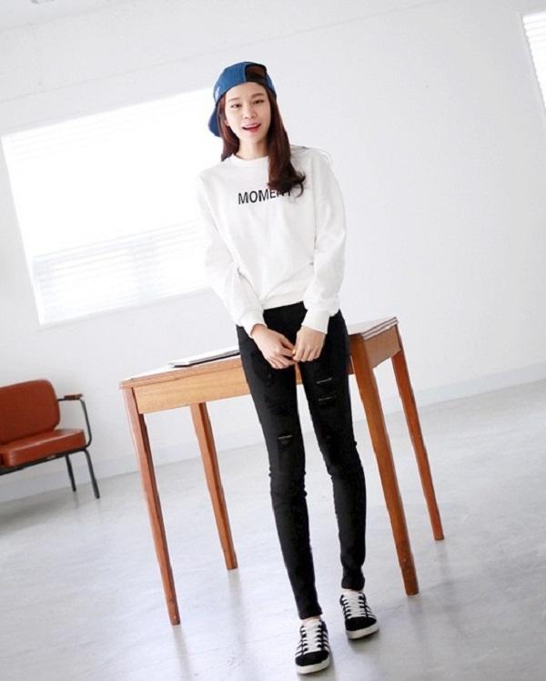 áo thun nữ teen 1