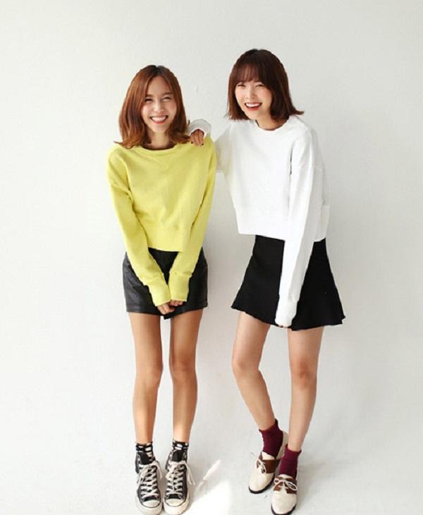 áo thun nữ teen 2