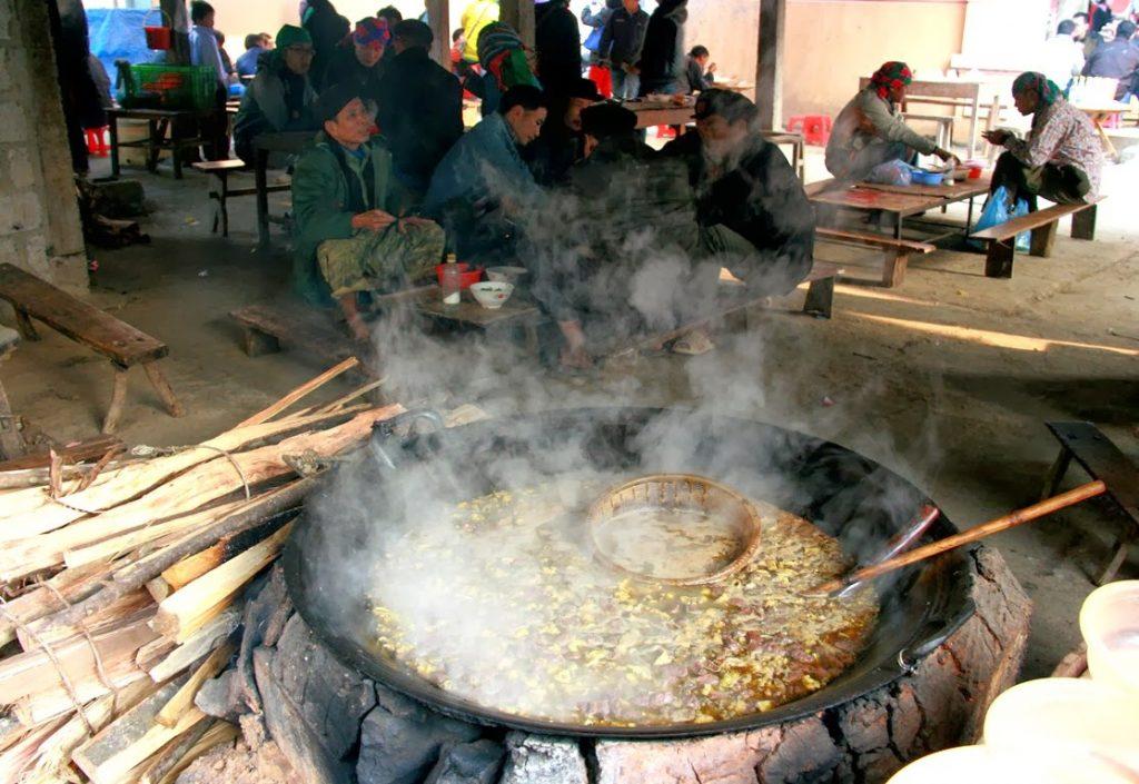 ẩm thực vùng Đông Bắc 6