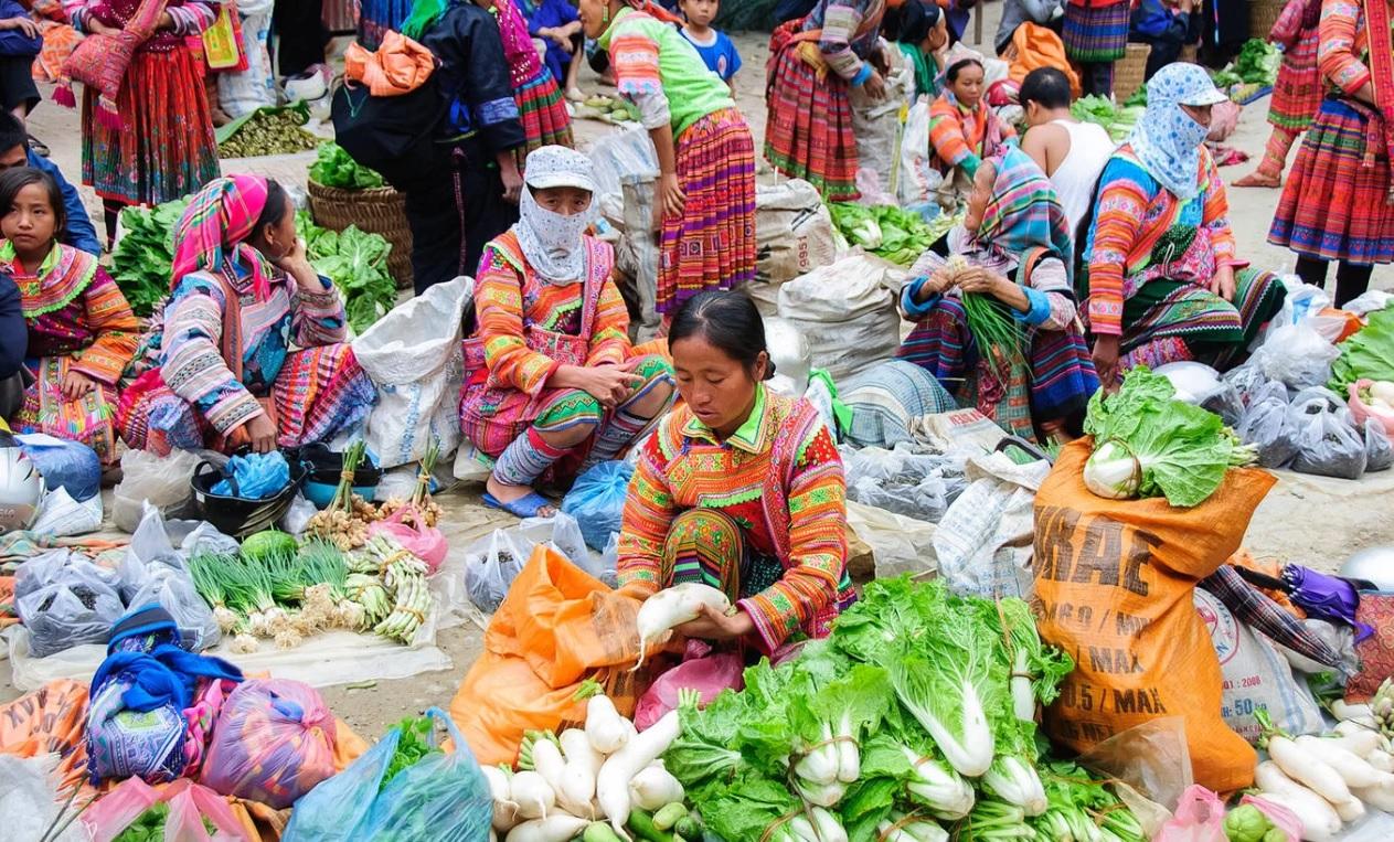 Phiên chợ vùng cao 26